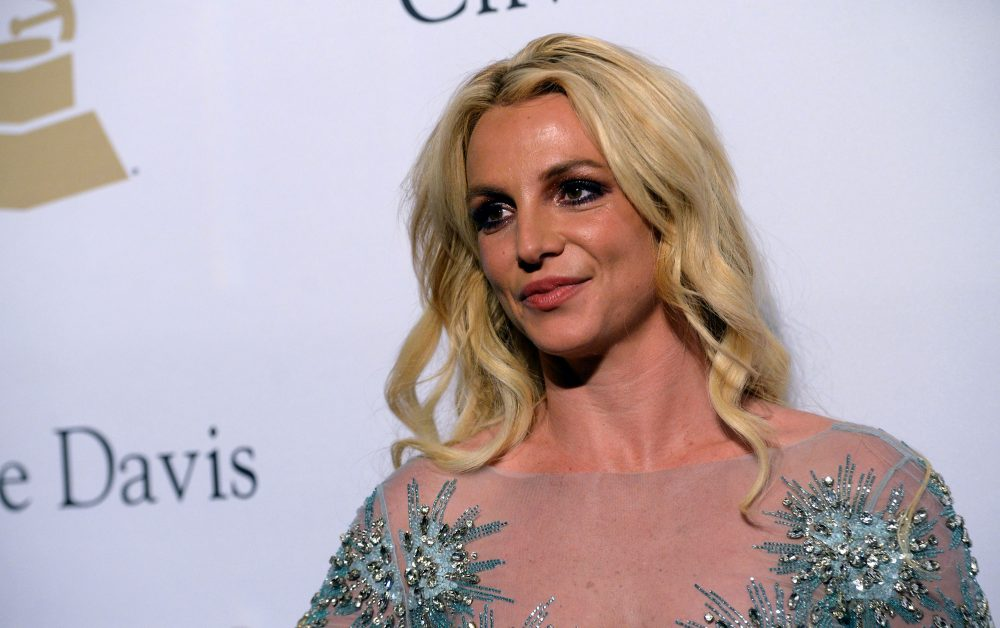 Britney Spears just broke her silence on her current mental health and the #FreeBritney trolls