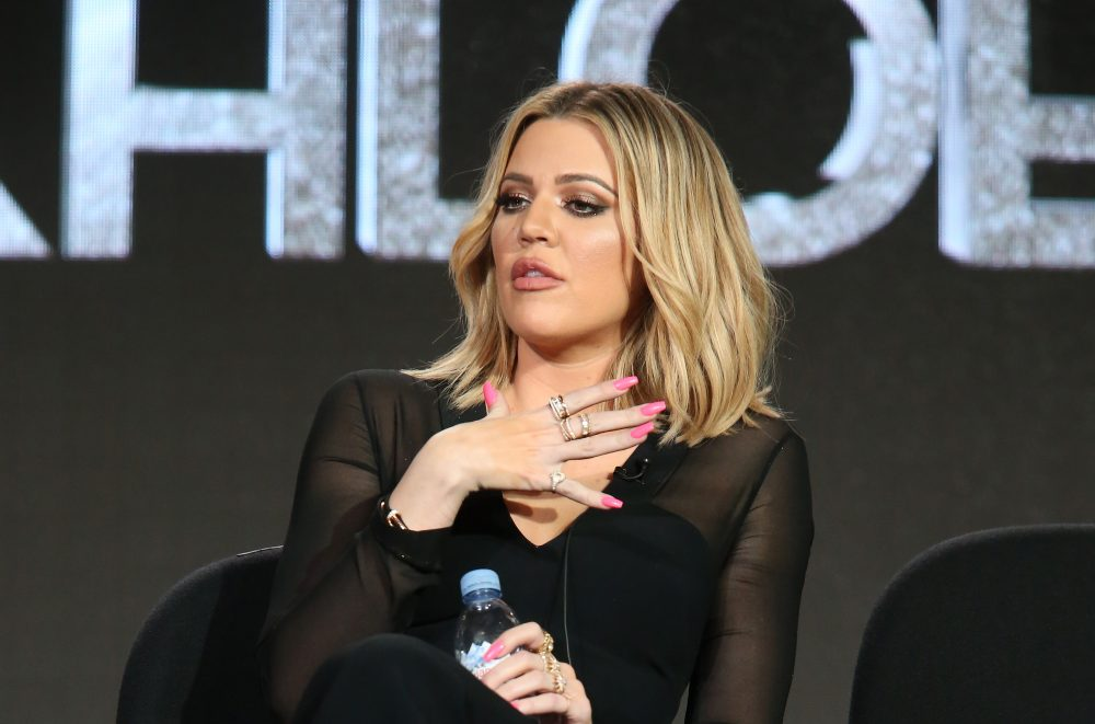 It looks like Khloé Kardashian just got extremely real about the Tristan Thompson situation on her Instagram Stories