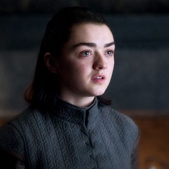 This <em>Game of Thrones</em> fan theory predicts how Arya will die, and we can't handle it