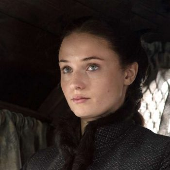 We spoke to a therapist about why Sansa is your new favorite character on <em>Game of Thrones</em>