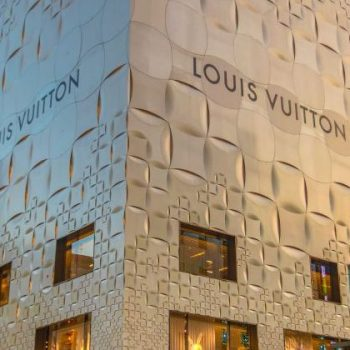 "A Louis Vuitton employee was told to tolerate sexual harassment because it's part of ""French culture,"" and what?"