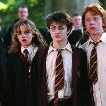 Attention, muggles: 4 new <em>Harry Potter</em> books are coming this summer, because magic is real