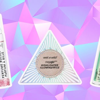 Exclusive: Wet n Wild launches Crystal Cavern Collection, which includes fragrance for the first time ever