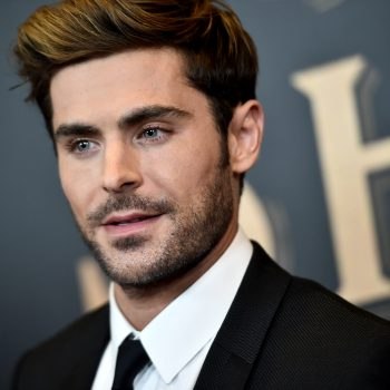 Zac Efron finally responded to the criticism that his new Ted Bundy movie glamorizes the infamous killer