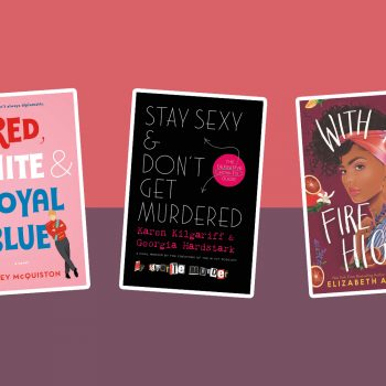 The 11 best new books to read in May, because your book club needs a shake-up