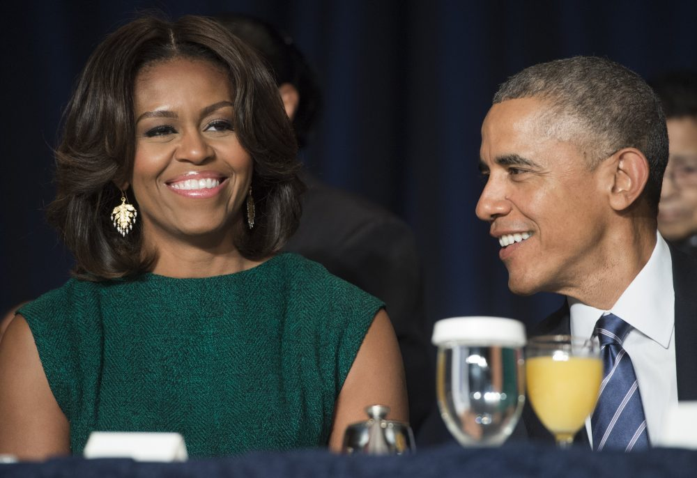 The Obamas revealed the first SEVEN projects they're bringing to Netflix, and they all sound glorious