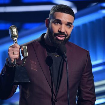 Drake gave a literal shout-out to Arya Stark in his BBMAs acceptance speech, and we're here for it