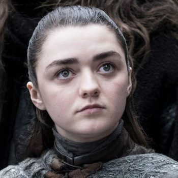 """The """"Arya Challenge"""" is officially a thing, and it's all over Twitter"""