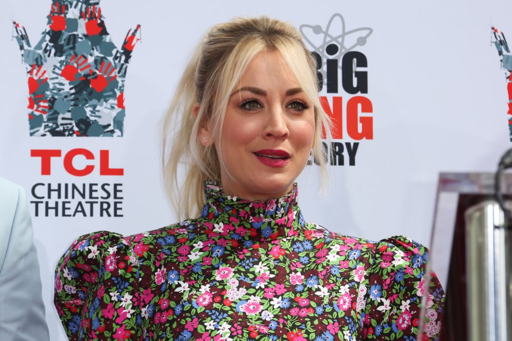 Kaley Cuoco shared her thoughts on Penny's life-changing ending in <em>The Big Bang Theory's</em> series finale