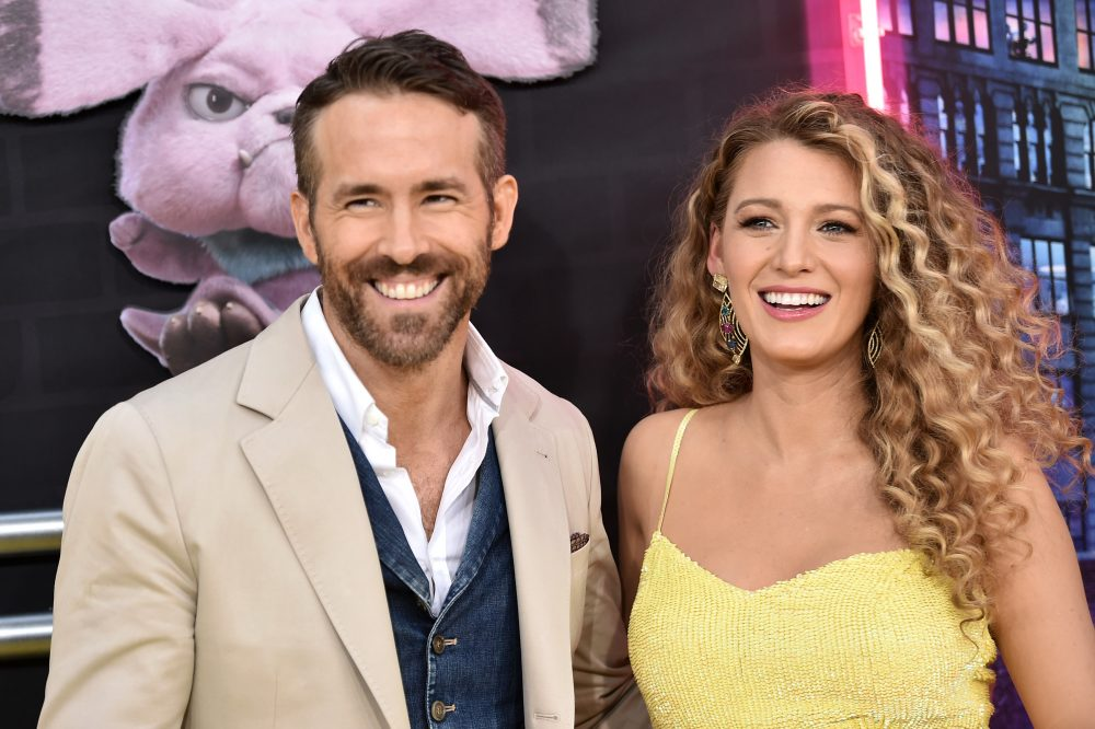 Blake Lively and Ryan Reynolds are expecting baby #3—here's everything we know