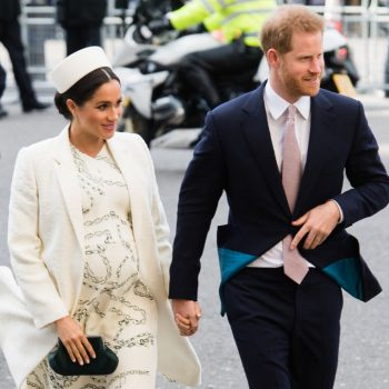 We read the royal baby's natal chart—here's what it says about his bright future