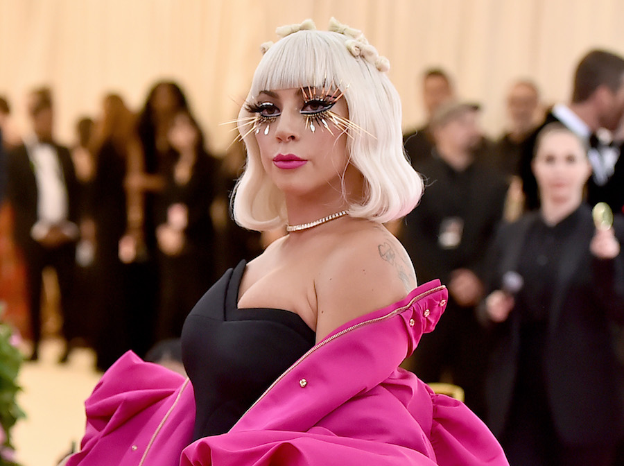 All the hidden details of Lady Gaga's four Met Gala 2019 looks