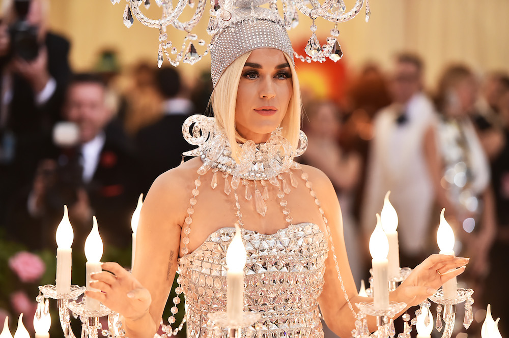 The wildest, weirdest, and most legendary looks at the 2019 Met Gala