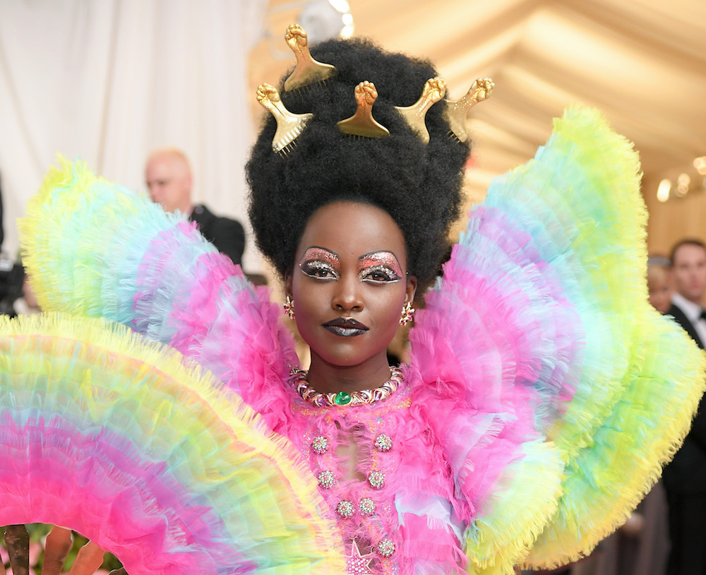 All the hidden beauty details from the Met Gala that you might have missed