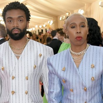 Lena Waithe's blazer made a powerful point about the 2019 Met Gala theme—here's why