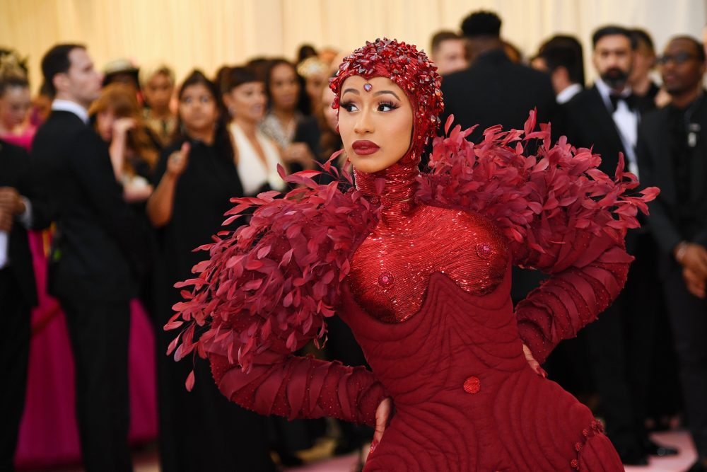 All the best memes from last night's Met Gala, for your viewing pleasure