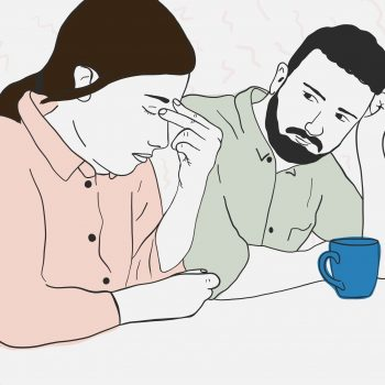 How to effectively de-escalate a family conflict