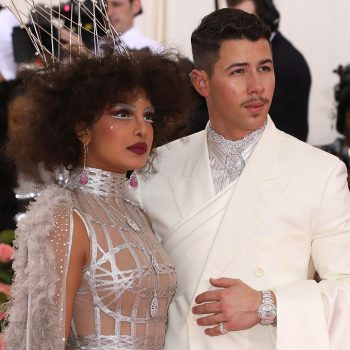 Everyone is saying Nick Jonas looked like this one specific <em>GoT</em> character at the 2019 Met Gala, and LOL
