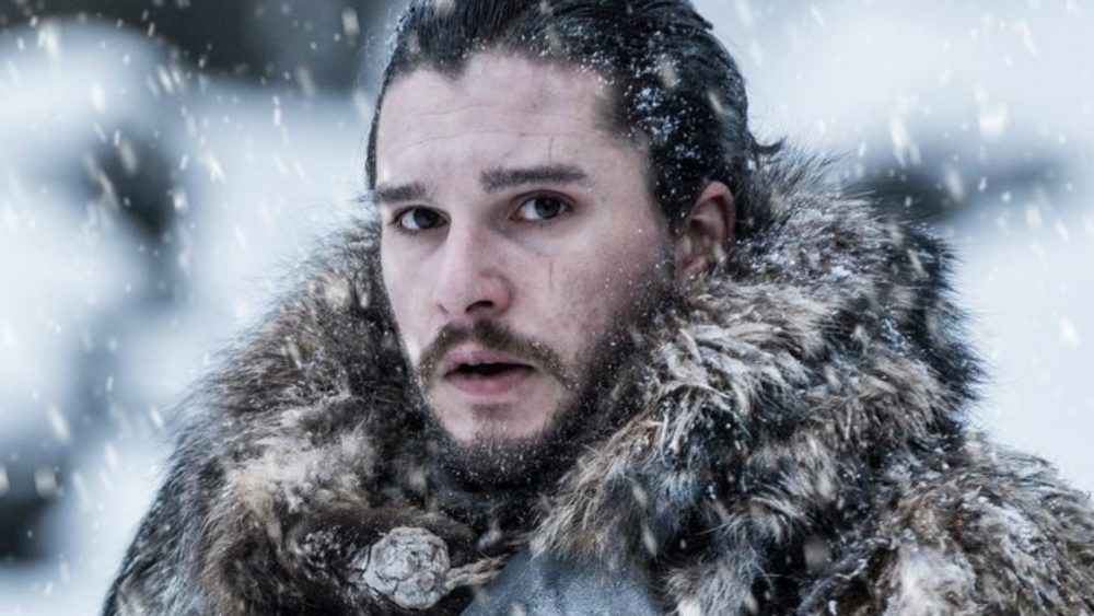 The <em>Game of Thrones</em> director explained why Jon Snow didn't pet Ghost goodbye, and this still doesn't feel right