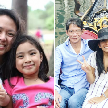 5 Asian and Pacific Islander Americans reflect on their families' legacies