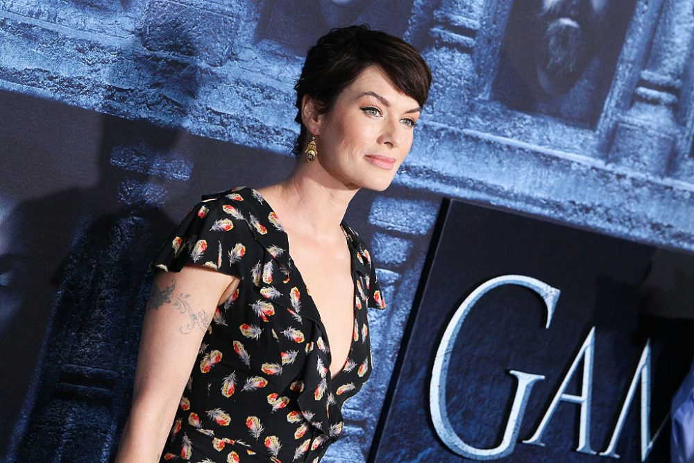 "Lena Headey opened up about her ""mixed"" reaction to Cersei's fate on <em>Game of Thrones</em>, and we totally get it"