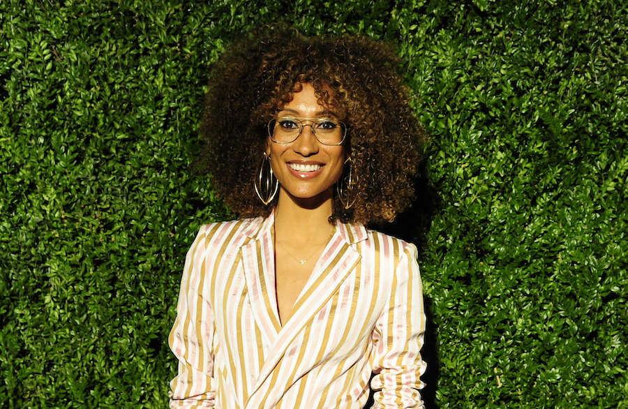 <em>Project Runway</em>'s Elaine Welteroth explains why diversity in the beauty industry has to start behind the scenes