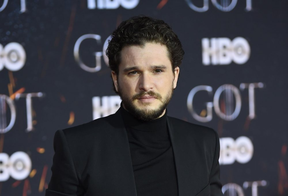 Kit Harington doesn't think the final two <em>Game of Thrones</em> episodes were sexist
