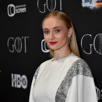 Sophie Turner's <em>Game of Thrones</em> tattoo was indeed a spoiler, because Sansa Stark answers to no one