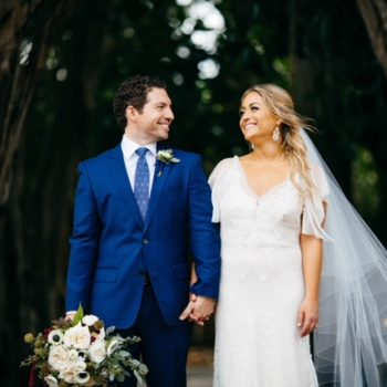 The Right Swipe: Meet Nayda and Alex, a happily married couple that met on Tinder