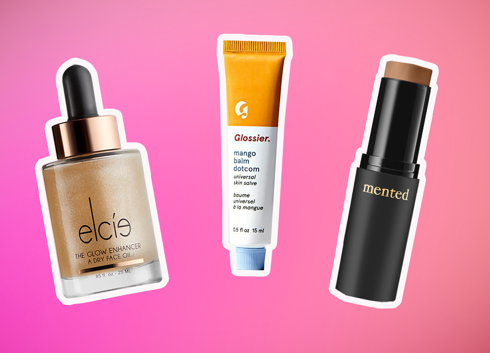 The best multi-purpose beauty products to pack for Memorial Day weekend