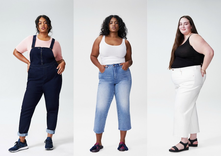 Universal Standard is now the most inclusive fashion brand in the world