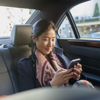 Lyft introduced three new in-app safety features that could actually save your life