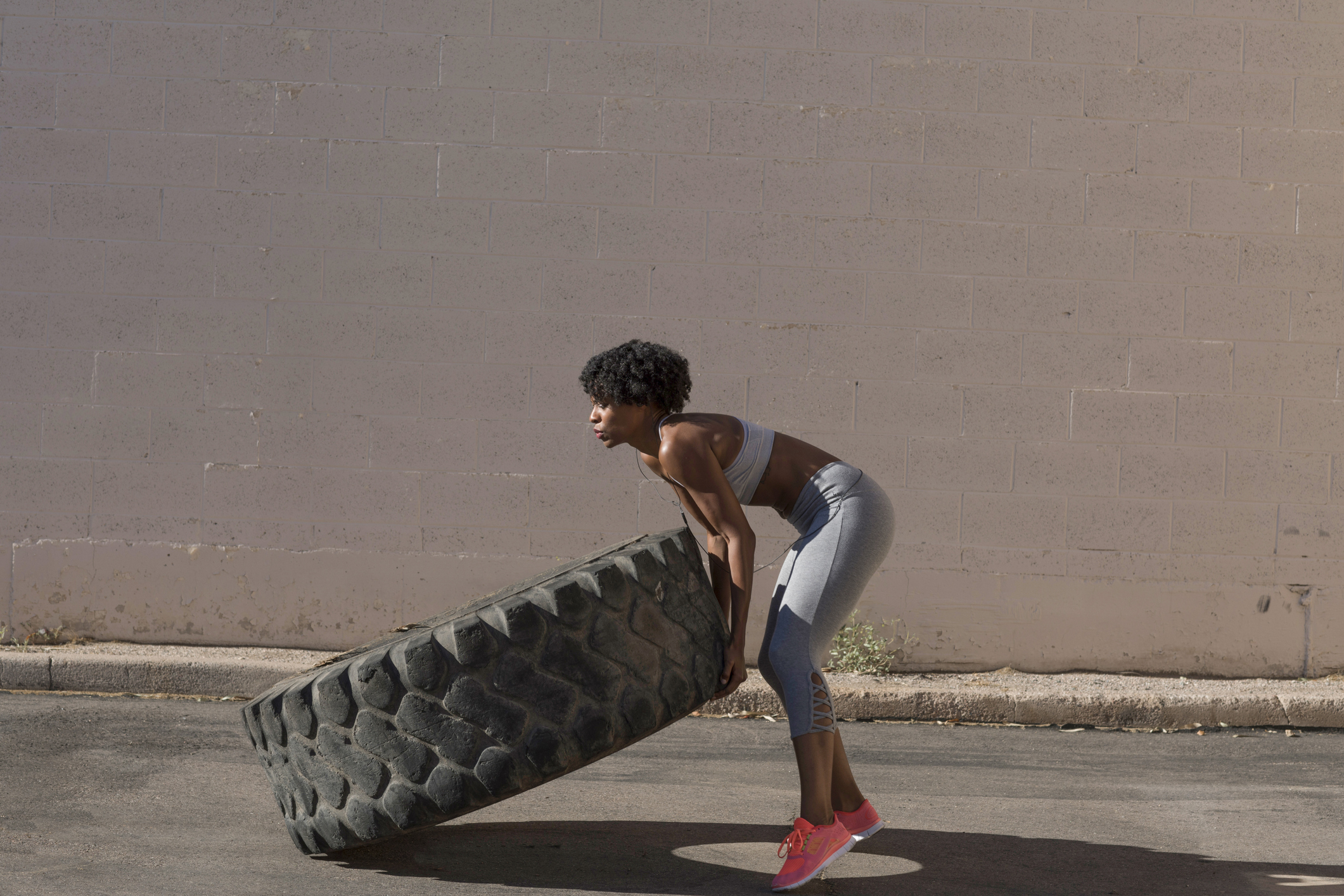 4 women share how CrossFit helped them overcome eating disorders