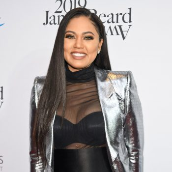An Instagram troll tried to body-shame Ayesha Curry's infant son, and she clapped back hard