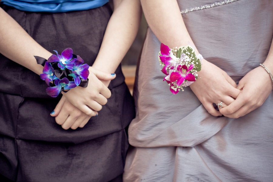 What prom was like for me, a queer teen who grew up without money