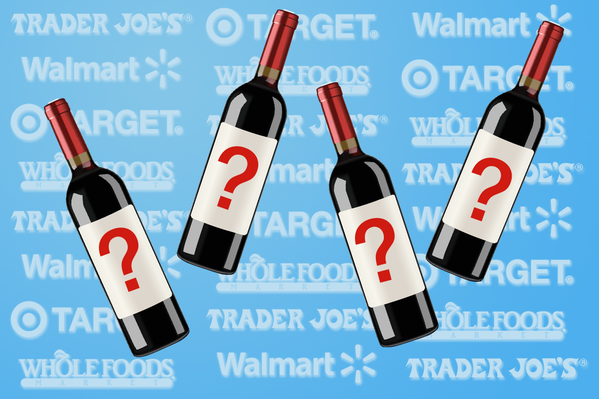 The best grocery store wines to buy this weekend if you're a budget booze queen