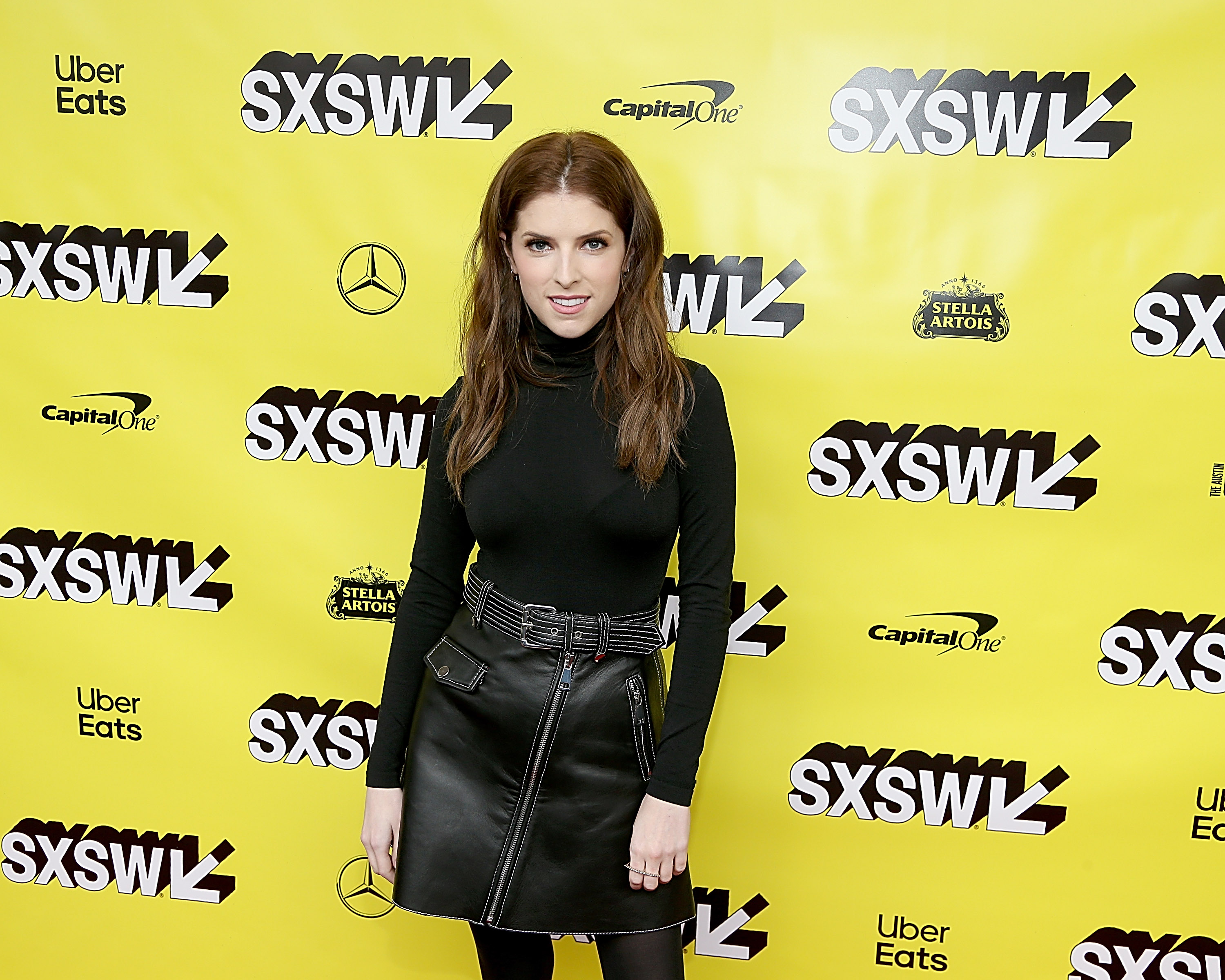 Anna Kendrick is coming to our TV screens very soon in a brand new rom-com series