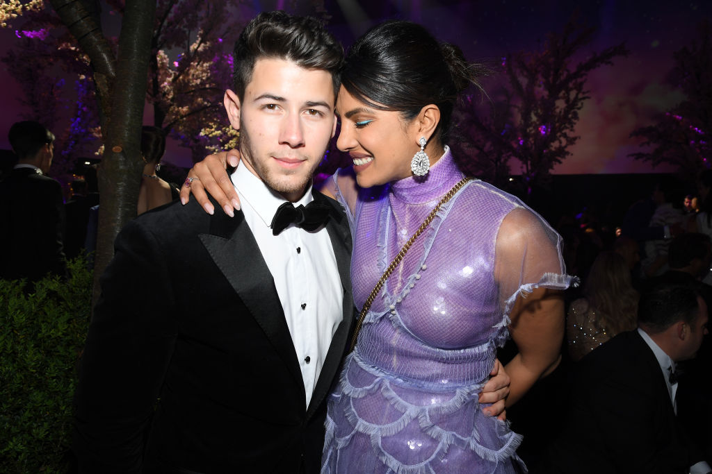 Nick Jonas's tribute to Priyanka Chopra on the anniversary of their first date will make you believe in love again