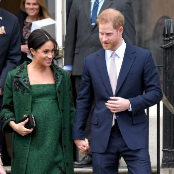 Here's how to watch the new Lifetime movie about Prince Harry and Meghan Markle