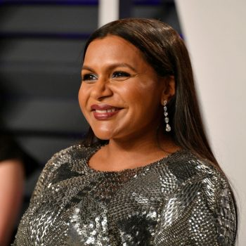 Mindy Kaling is writing a new collection of essays, and our literary prayers have been answered