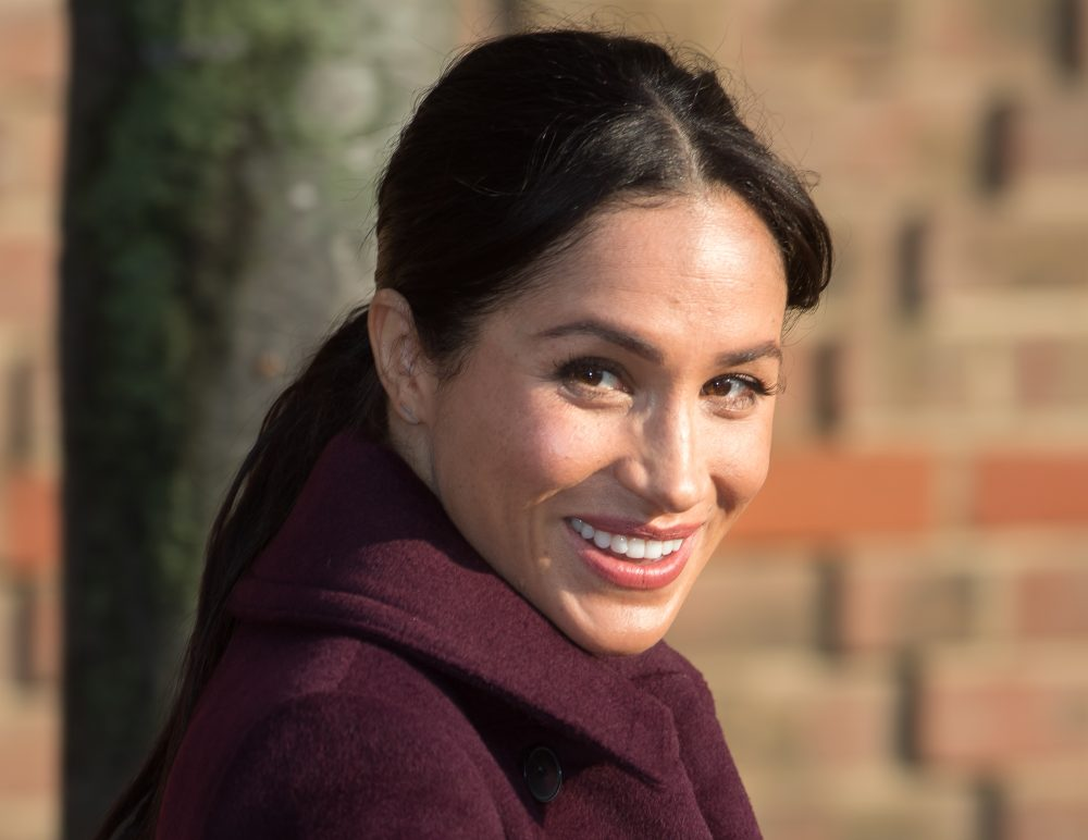 Meghan Markle opted out of meeting with President Trump when he visits the U.K.