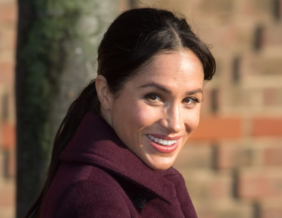 Meghan Markle is (almost) officially back on duty—here's when she returns from maternity leave