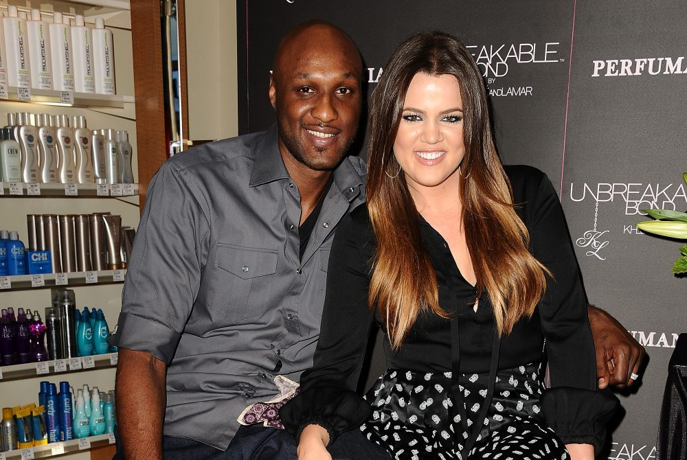 Lamar Odom revealed his biggest regret about his marriage to Khloé, and it's absolutely terrifying
