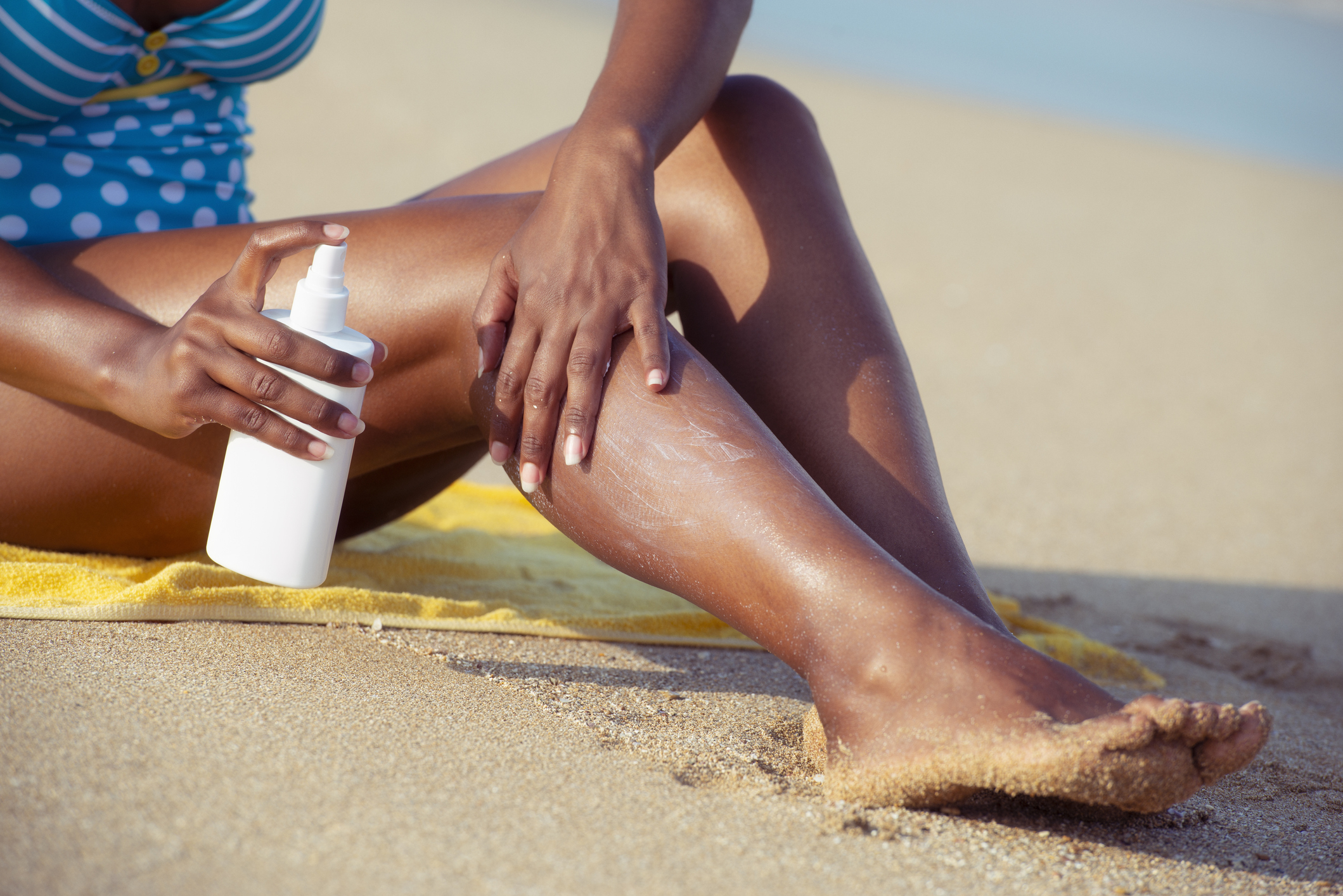 Here's what you need to know about skin cancer ahead of summertime