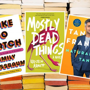The 10 best new books to read in June, because summer reading is upon us