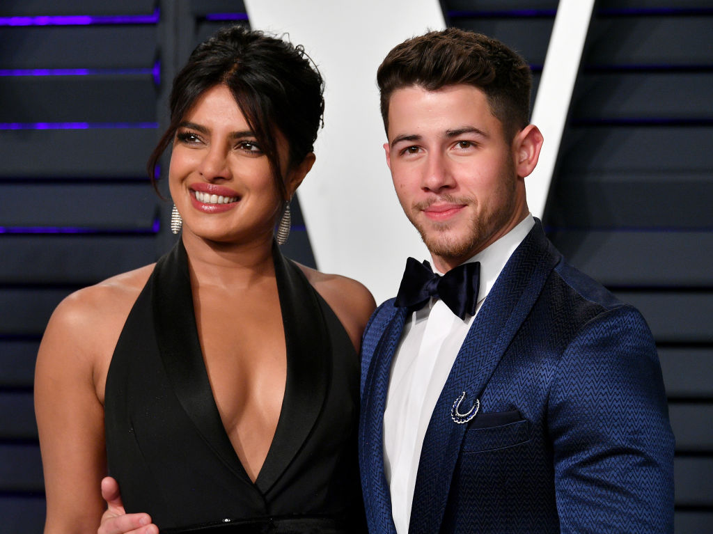 Nick Jonas and Priyanka Chopra gave Baby Archie the most extra gift of all time