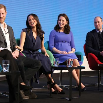 Harry and Meghan just distanced themselves from William and Kate in a big way