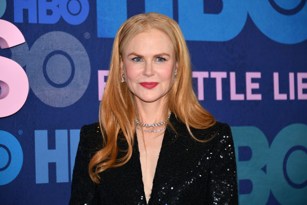 Nicole Kidman may have accidentally revealed a HUGE <em>Big Little Lies</em> spoiler