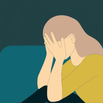 How I overcame laxative abuse—the eating disorder we don't talk about enough