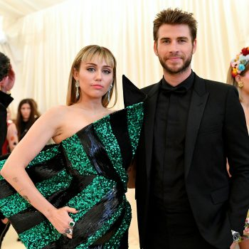 Fans think Miley Cyrus's new song contains a message to Liam Hemsworth